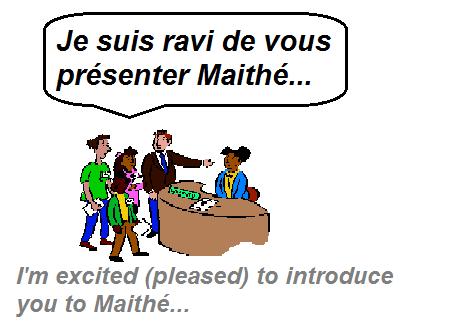 French translation for orgasm
