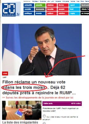 "Words In The (French) News: ""Dans les trois mois"""