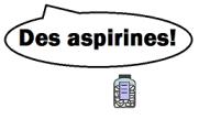 aspirines
