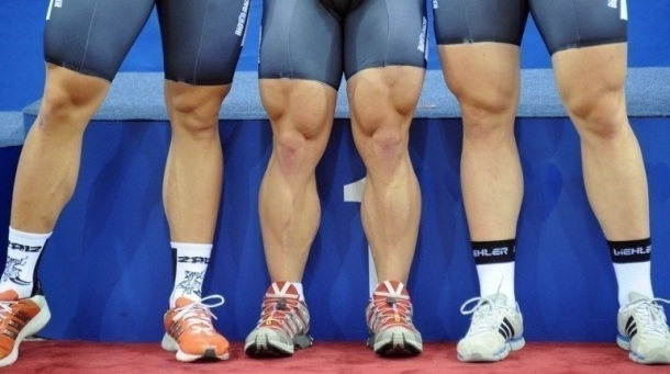 genoux