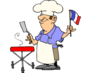French Barbecue