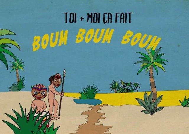 """Mika-Boum-Boum-Boum"""""""